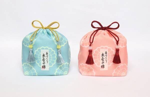 京都・祇園に日本唯一の金平糖専門店「祇園 緑寿庵清水」がオープン