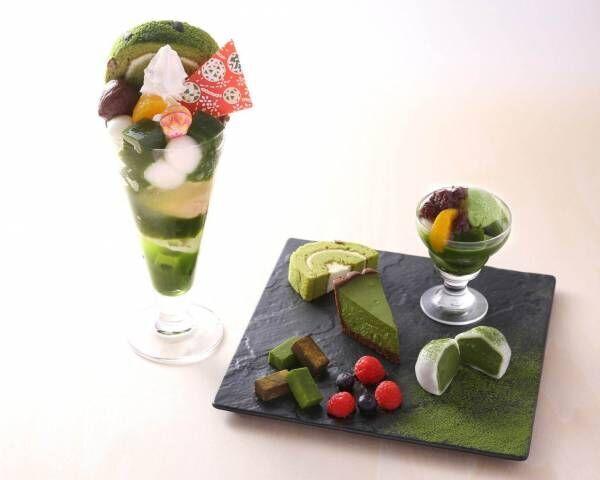 宇治茶の名店「伊藤久右衛門」が京都・祇園四条に茶房併設店舗として新オープン