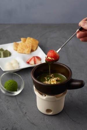 健康的な和食や和スイーツがたくさん「神楽坂 茶寮」が渋谷にOPEN