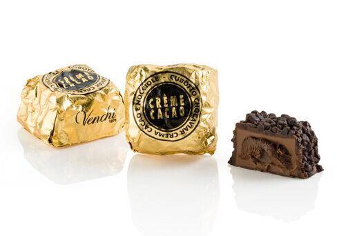 チョコレート・ジェラート専門店ヴェンキが銀座松屋通りにオープン