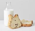 質を追求したネコ型の高級食パン「ねこねこ食パン」がオープン!