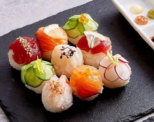 和食×体験「体験型Dining 和色 –WASHOKU–」グランドオープン!