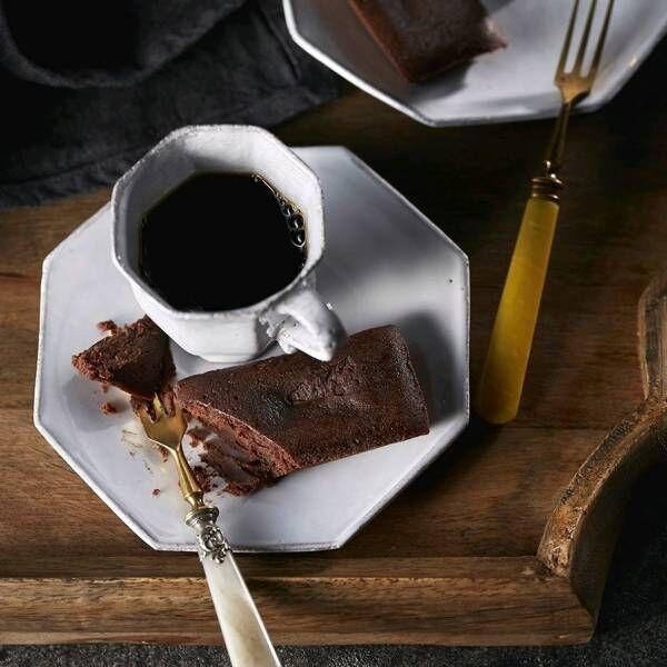 上品な大人のためのチョコレート専門店「ザ・テイラー」