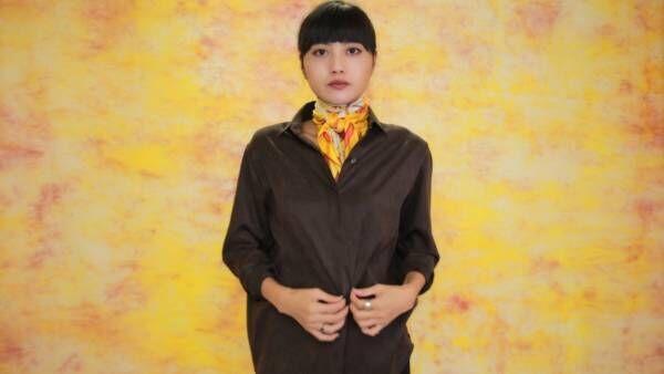 オトナ流スカーフの巻き方Vol.2 上級に仕上げるアレンジ術