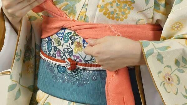 帯揚げのキレイな結び方!上手に結ぶコツと上品アレンジ3選