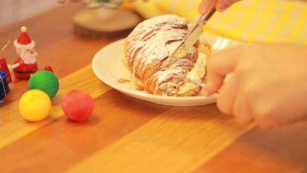もうボロボロ崩れない!ミルフィーユとパイ生地ケーキのエレガントな食べ方