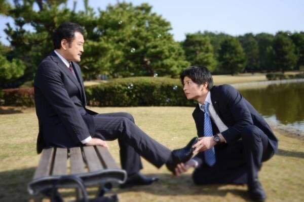 2019年夏公開!田中圭主演『おっさんずラブ』映画化決定だお