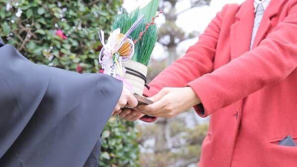 いつから飾る?キホンの正月飾り「鏡餅」と「門松」