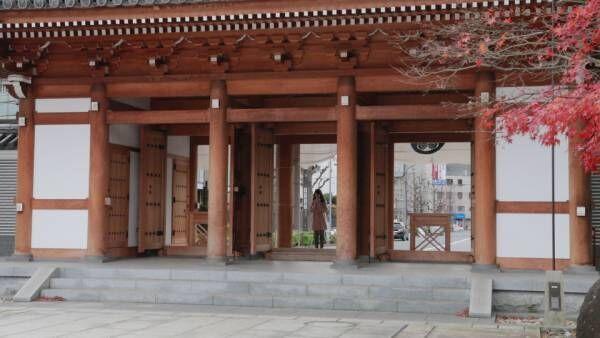 【お寺の参拝方法】拍手はNG!? 神社とは違う、お寺での参拝のお作法