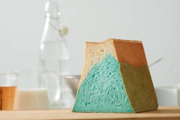 """富士山が食パンに!""""食パン専門店 FUJISAN SHOKUPAN""""がオープン"""