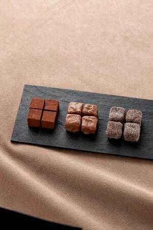 """約100店舗の中から""""自分チョコ""""を探そう「GINZAバレンタインワールド」"""