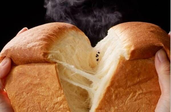 日本初の牛乳食パン専門店!「牛乳食パン専門店 みるく」が足立区にオープン