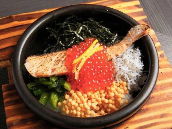 絶品食材を石焼茶漬けで頂く創作お茶漬け専門店「だよね。」2号店が福岡中洲に誕生!