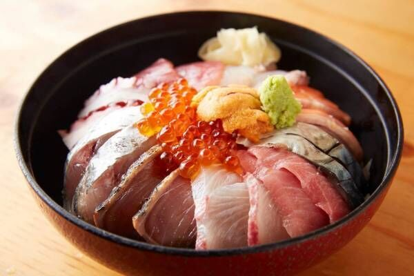 全国のご当地料理を堪能しよう「渋谷横丁」ミヤシタパークにOPEN