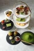 ウェスティンホテル東京から抹茶アフタヌーンティーが登場