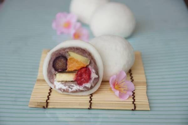 徳島発の県産フレッシュ素材にこだわりぬいた 「だんごと大福の専門店」3月27日オープン!