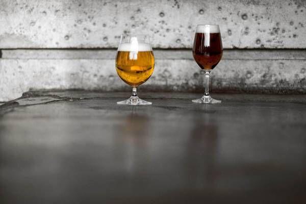 クラフトビールのショップ&バー「DIG THE LINE」京都・新風館にオープン!