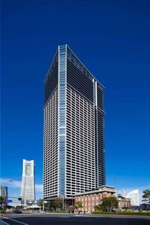 横浜の新商業施設「北仲ブリック&ホワイト!