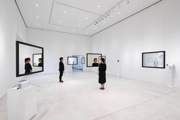 十和田市現代美術館「インター +プレイ」展3期にわたって開催!