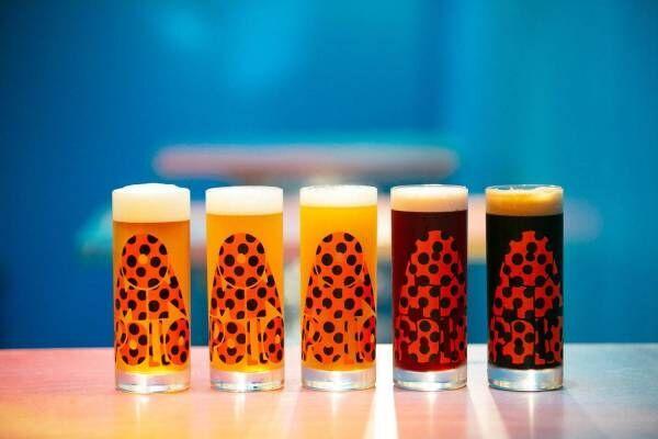 ストックホルムのクラフトビール「オムニポロ」日本上陸、東京・日本橋にビールスタンド誕生!