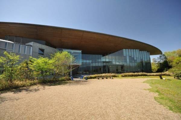 6年のリニューアルを経て琵琶湖博物館グランドオープン!