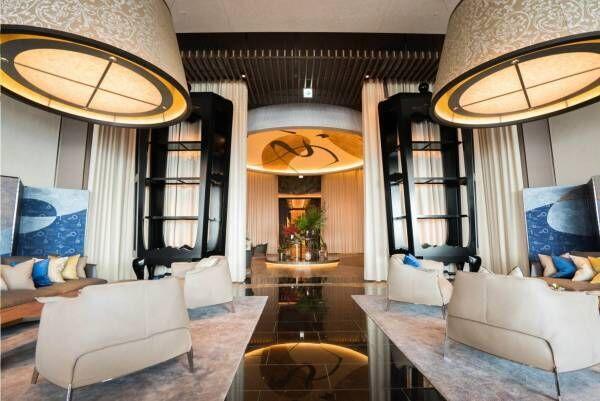 「フォーシーズンズホテル東京大手町」が、東京・大手町の「大手町ワンタワー」内にオープン!