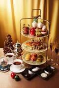 シャングリ・ラ ホテル 東京のクリスマス アフタヌーンティー&ツリー型BOXでテイクアウトも登場!