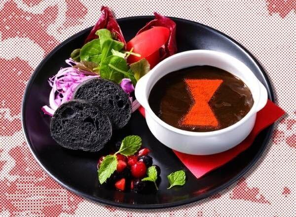 「マーベル」ヒーローをモチーフにしたスペシャルカフェが、表参道にて期間限定オープン!