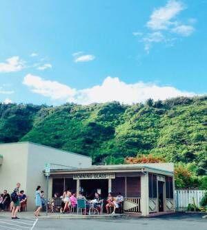 カフェ「エリック・ローズ」世界1号店が表参道にオープン!