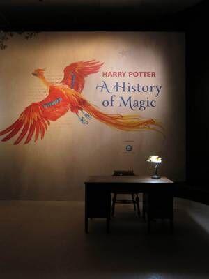 展覧会「ハリー・ポッターと魔法の歴史」東京&兵庫で開催!