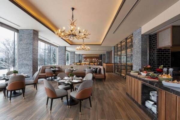 リッツ・カールトンの最上級ホテルブランド「リッツ・カールトン・リザーブ」北海道・ニセコに誕生!