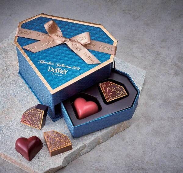 「バレンタイン ヨコハマ チョコレート パラダイス」がそごう横浜店で開催!