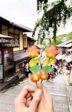 スイーツ&雑貨ショップ「伊藤軒/SOU・SOU」京都・清水にオープン!