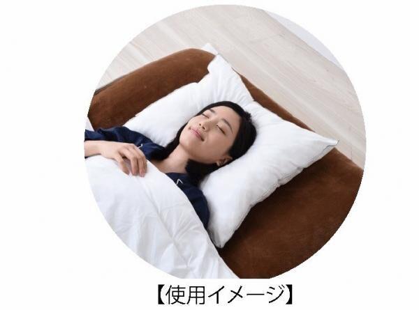 『素肌にやさしいあったか敷き毛布』が情熱価格PREMIUMで初登場!