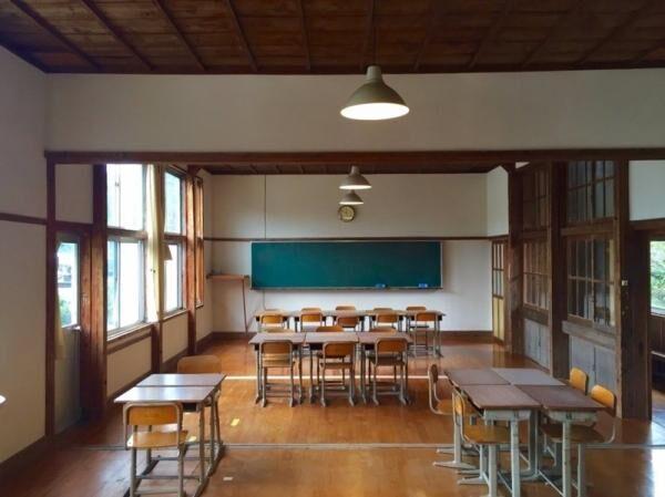 山奥の廃校が観光スポットに! 南島原食堂がオープン