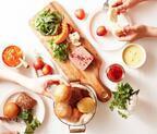 全国1,000件以上のホテルやレストランに選ばれた天然酵母パン♪ 焼き立てを瞬間冷凍した「スタイルブレッド」が拡販開始!