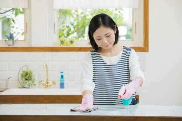「家事代行サービス」には大きなメリットあり。検討する際の注意点は?【家事代行サービス・後編】