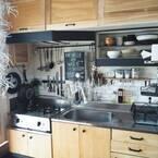 キッチンパネルをDIY!簡単なものからおしゃれで便利なものまでまとめました