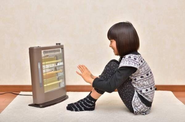 【ストーブ・ヒーター編】冬が来る前に暖房器具の掃除をしてみた