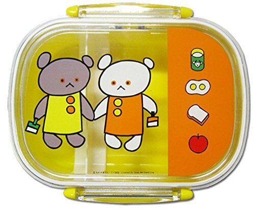 かわいくてワクワクする夢の箱♪幼稚園児におすすめのお弁当箱10選!