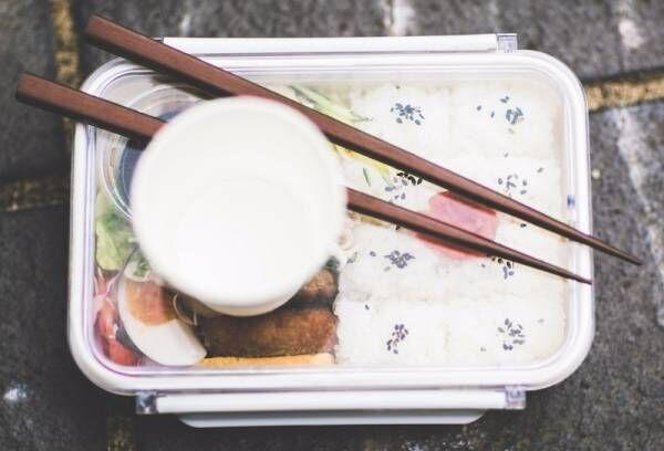 毎日のランチがちょっぴり楽しくなる♪男性におすすめのお弁当箱10選