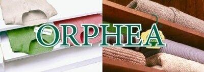 スイス・アルプスの大自然から生まれたナチュラルな防虫剤「ORPHEA(オルフェア)」って?