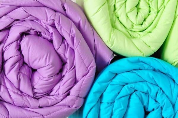 掛け布団で温かさが変わる!選び方やおすすめの掛け布団10選