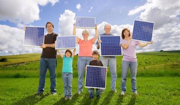 太陽光発電で光熱費は節約できる?光熱費節約の仕組みと節約金額を徹底調査