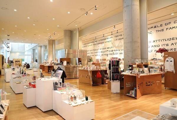 【芸術の秋】都内の人気ミュージアムショップ3店でいいもの探し。暮らしにアートを取り入れよう♪