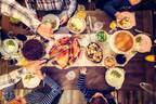 """【ホムパ好き必見】11月のホームパーティーは""""サンクスギビング(感謝祭)""""で決まり!"""