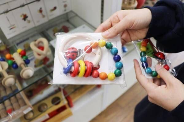 世代を超えて使える!ヨーロッパ生まれの木製玩具はクリスマスにオススメ《アトリエ ニキティキ》