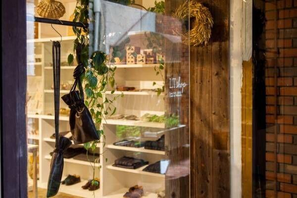 東京の小さなリトアニアで出合った、ぬくもりあるクラフトとチョコレート【小さなお店 #2】