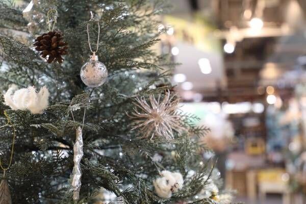 Tukuribaでdiy大人クリスマスを手作りで飾ろう2017年12月15日