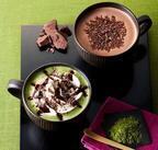"""タリーズからオトナのチョコレートドリンクが登場♪ ビター&スイートな和洋折衷の抹茶モカと、至福の""""チョコリスタ""""♡"""